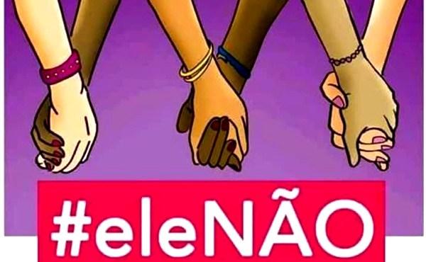 Abaixo Assinado / Projeto de Lei #ELENÃO – Dia de luta das mulheres contra o Fascismo
