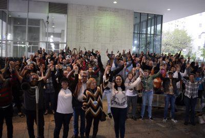 """Pré Candidatura / As """"Julianas"""" de hoje construindo a São Paulo de amanhã"""