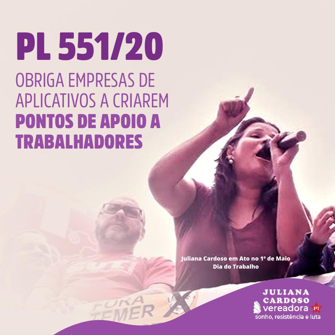 PL 551/20